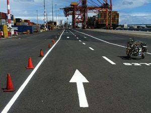 linemarking-roads